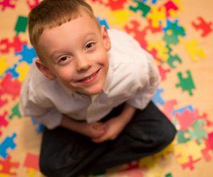 O autismo e doença celíaca.