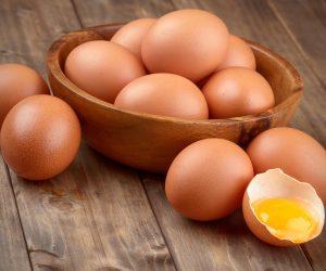 Sintomas de alergia ao ovo e o que fazer